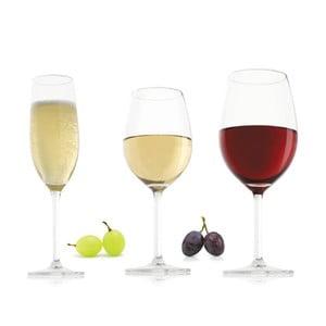 Sada 2 pohárov na šampanské Vacu Vin