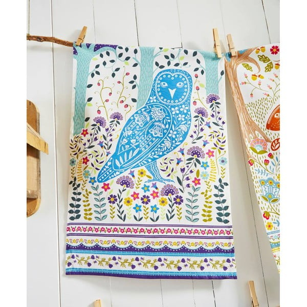Utierka Woodland Owl