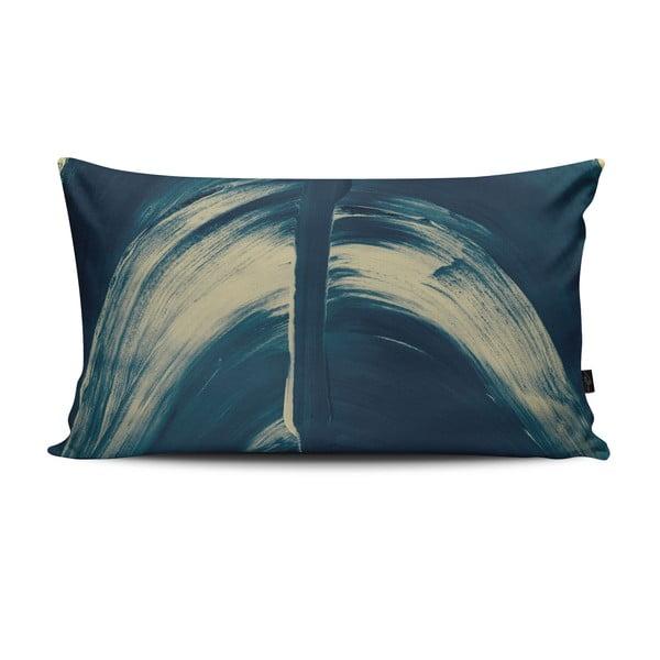 Vankúš Cirdivide Blue Green, 47x28 cm