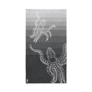Osuška Seahorse Octopus, 100×180cm