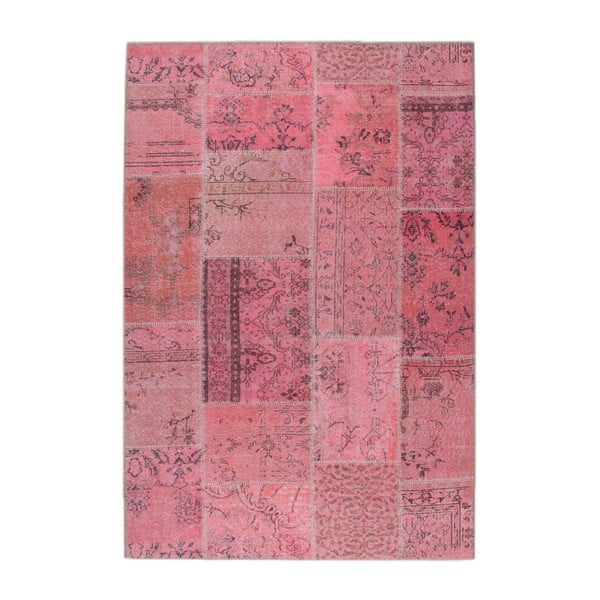 Koberec 1500 Pink, 75x150 cm