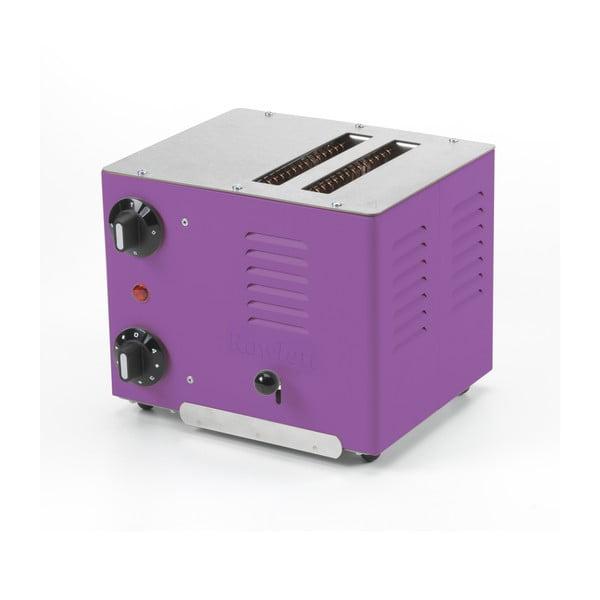 Dizajnový toaster Rowlett Rutlands Two, Plum
