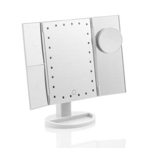 Zväčšujúce LED zrkadlo InnovaGoods