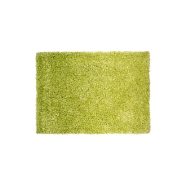 Koberec Twilight Lime Green, 75x150 cm