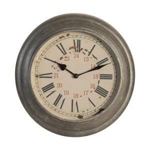 Nástenné hodiny Antic Line Vintagion, 34cm