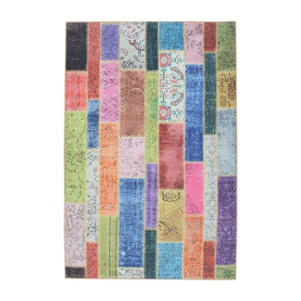Koberec Parke Multi, 140×200 cm