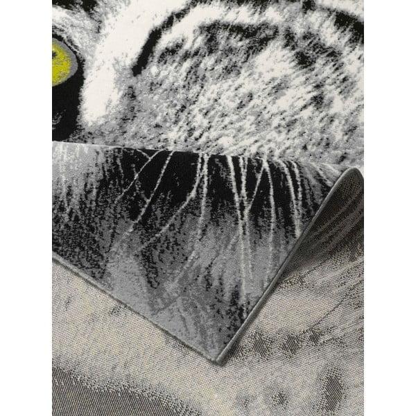 Koberec Safari - tigrica, 160x225 cm