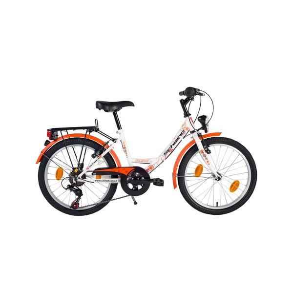 "Detský bicykel Shiano 279-13, veľ. 20"""