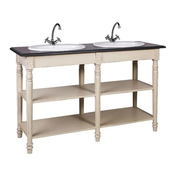 Konzolový stolík Double