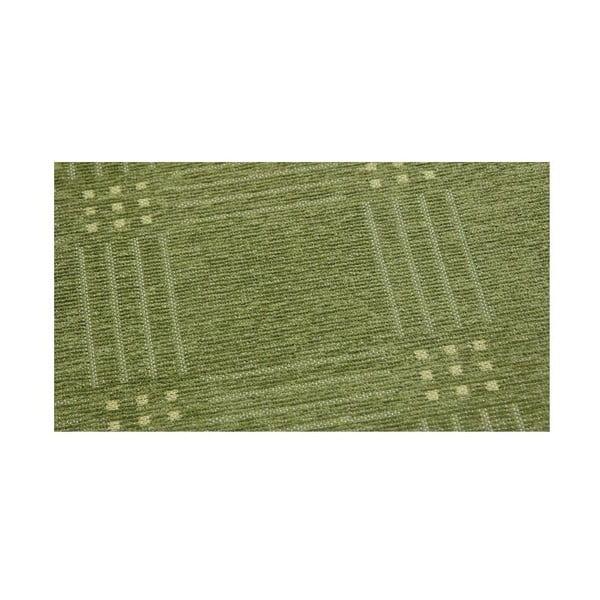 Koberec NW Olive, 80x150 cm