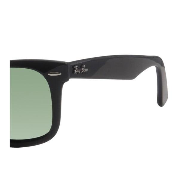 Unisex slnečné okuliare Ray-Ban 2140 Deep Black