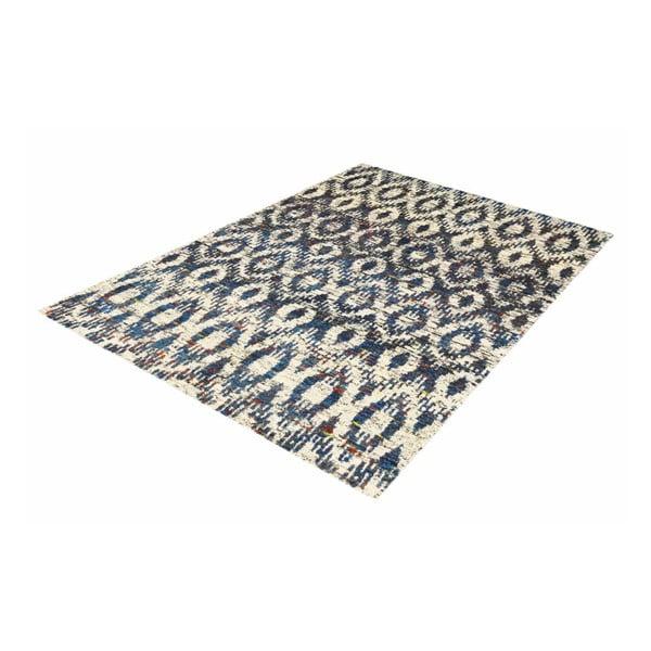 Vlnený koberec Bakero Ikat H7 Mix,120x180cm