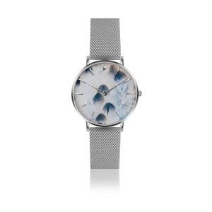 Dámske hodinky so sivým antikoro remienkom Emily Westwood Nataly
