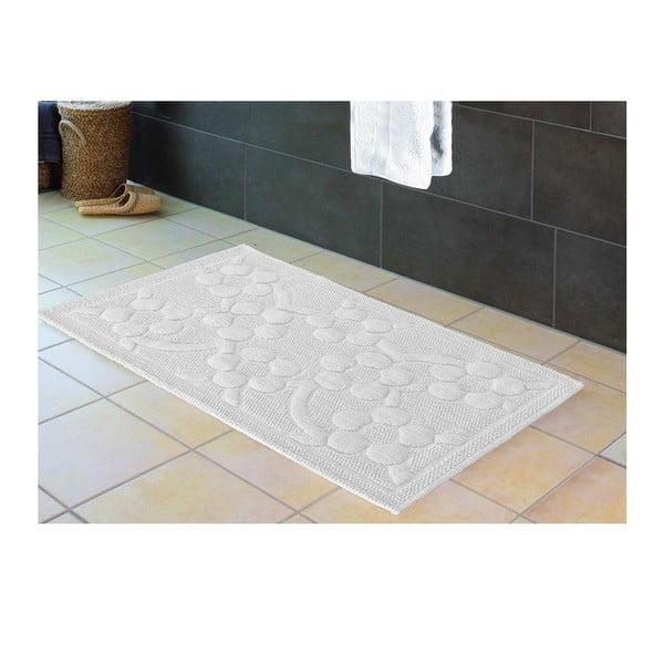 Predložka do kúpeľne Papatya White, 60x100 cm