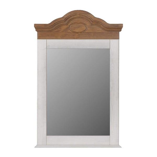 Nástenné  zrkadlo Wales, 67x104 cm