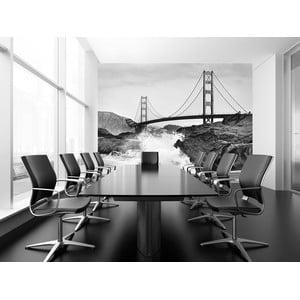 Veľkoformátová tapeta Golden Gate, 366x254 cm
