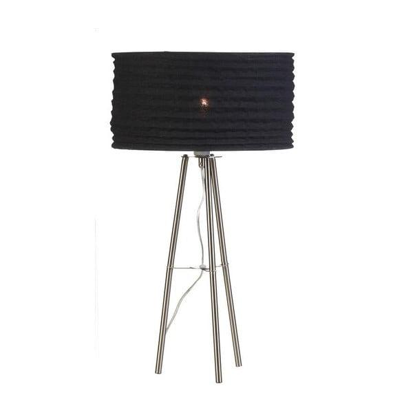 Stolná lampa Skephult Black
