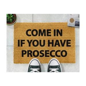Rohožka Artsy Doormats Prosecco, 40x60cm