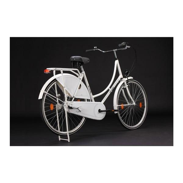"""Bicykel Tussaud White 28"""", výška rámu 54 cm, 3 prevody"""