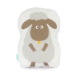 Detský bavlnený vankúš Baleno Little Sheep, 40×30 cm