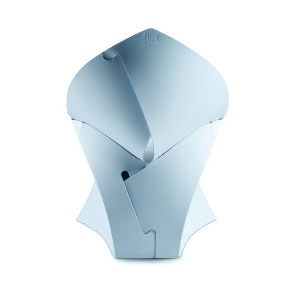 Modrá stolička Flux