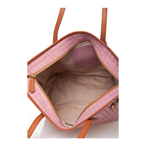 Kabelka Iris Pink