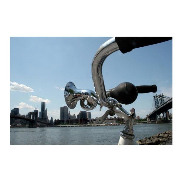 Klaksón na bicykel Kikkerland Bike Horn