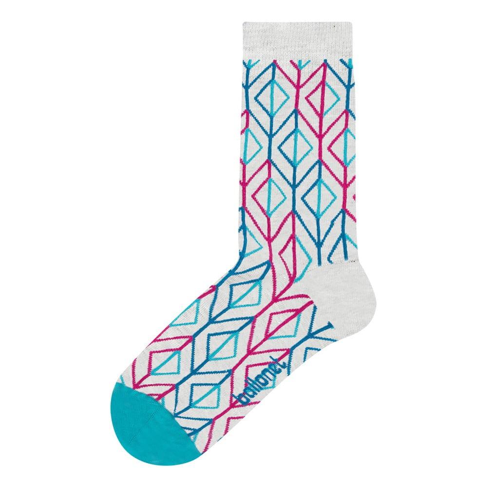 Ponožky Ballonet Socks Hubs, veľkosť 41 - 46