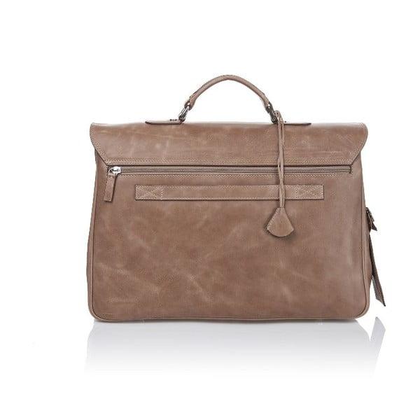 Pánska taška Ferruccio Laconi 001 Havana