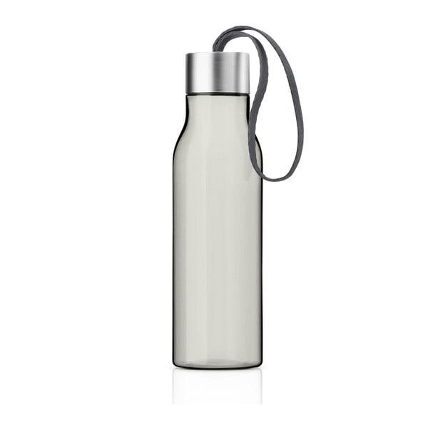 Fľaša Eva Solo Smoke Grey, 0,5l