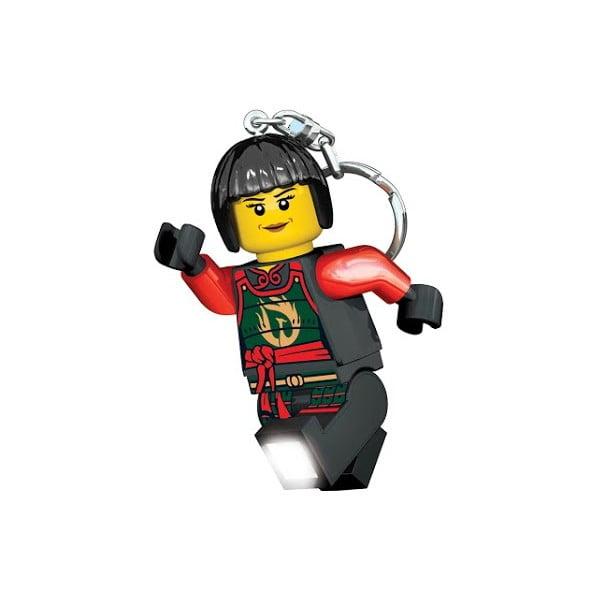 Svietiaca figúrka LEGO Ninjago Nya