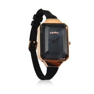 Dámske hodinky Union Gem Black Diamond