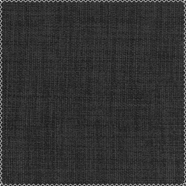 Rozkladacia pohovka Karup Point, Black/Raw Beech/Dark