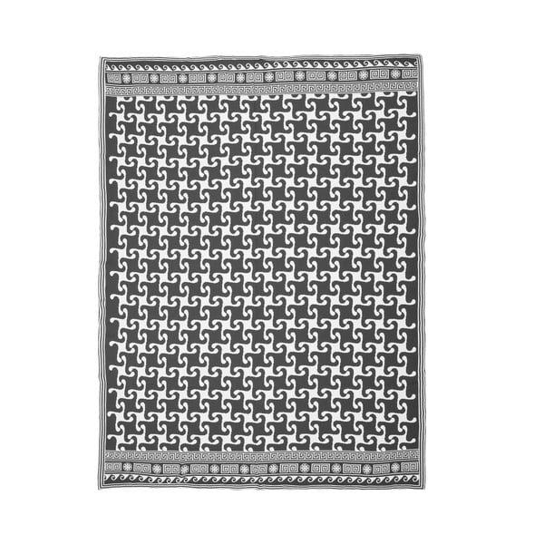 Pletená deka Trebett Patricia, 130x170 cm
