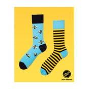 Ponožky Many Mornings Bee Bee, veľ.35/38