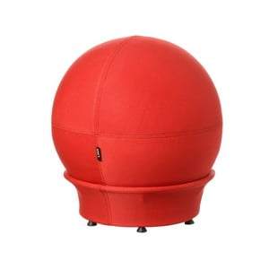 Detská sedacia lopta Frozen Ball Barbados Cherry, 45 cm