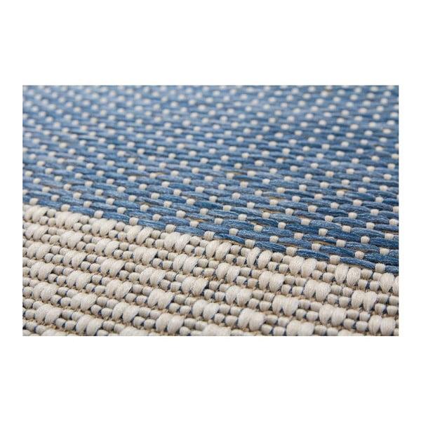 Koberec Tropical 390 Blue, 160x230 cm