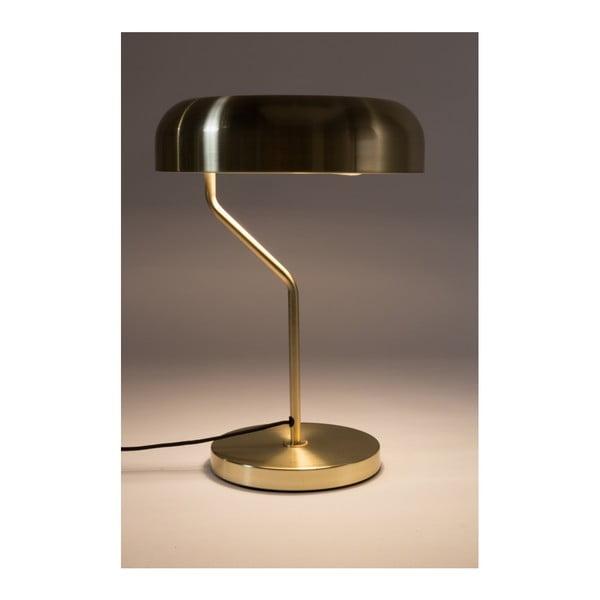 Sada 2 mosadzných stolových lámp Dutchbone Eclipse