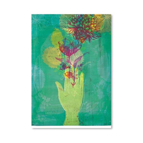 Plagát The Gift, 30x42 cm