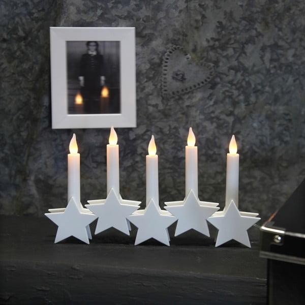 Svietiaca dekorácia Starlet