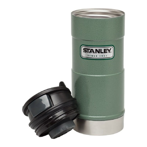 Zelený termohrnček Stanley Classic, 350ml