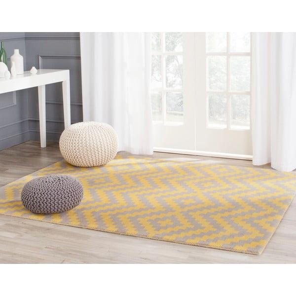Vlnený koberec  Safavieh Aimee, 152x213cm