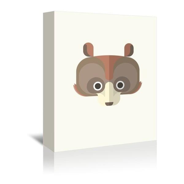 Obraz na plátne Bear od Christiana Jacksona