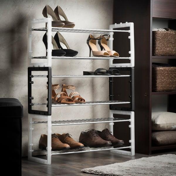Šesťposchodový stojan na topánky Shoe Rack