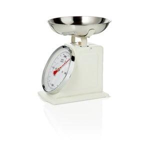 Béžová kuchyňská váha Brandani Scale