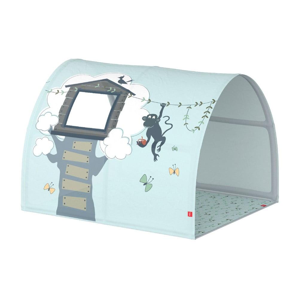 Detský domček na hranie Flexa Safari