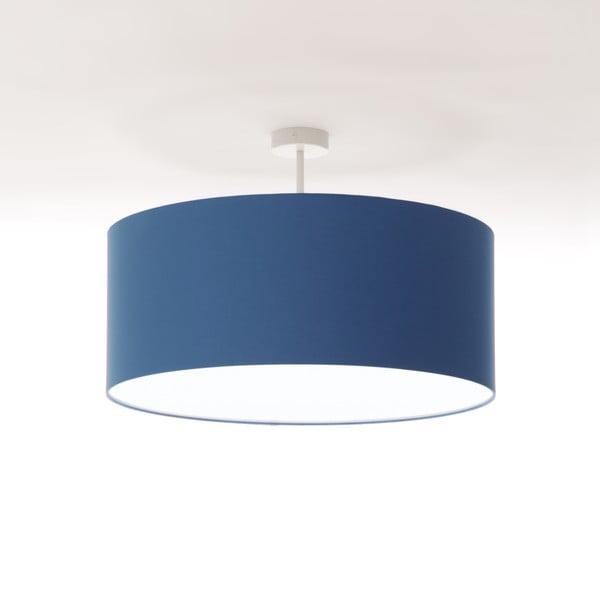 Modré stropné svetlo 4room Artist, Ø 60 cm