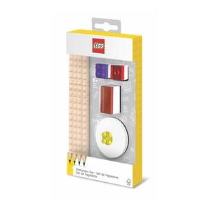 Písací set LEGO® Stationery Set