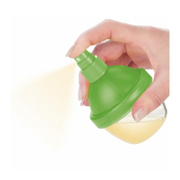 Rozprašovač na citrusovú šťavu VITAMINO Tescoma, zelený