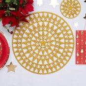 Sada 4 prestieraní Neviti Dazzling Christmas